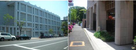 散歩を楽しく/東京建築さんぽマップ_d0183174_205177.jpg