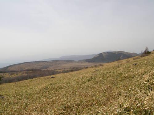 車山と八島が原湿原_e0232277_10445080.jpg