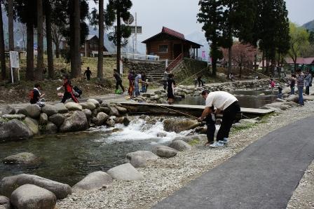 越後湯沢で初釣り_a0128408_18501567.jpg