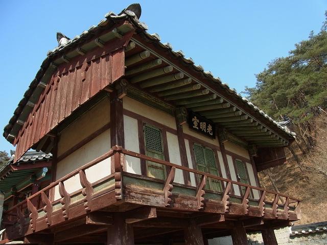 韓国の学問所 陶山書院_d0116009_348265.jpg