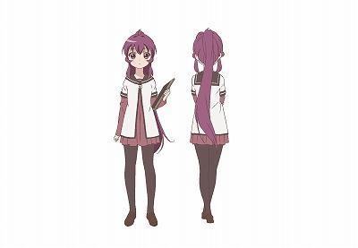 TVアニメ「ゆるゆり」今夏放送開始予定!_e0025035_10131869.jpg