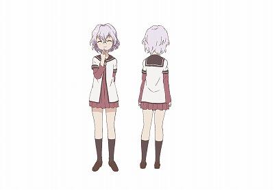 TVアニメ「ゆるゆり」今夏放送開始予定!_e0025035_10134715.jpg