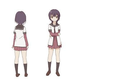 TVアニメ「ゆるゆり」今夏放送開始予定!_e0025035_10165888.jpg