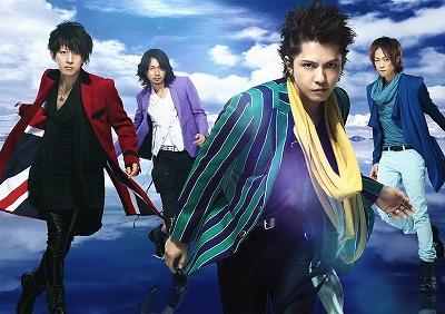 L\'Arc~en~Ciel、結成20周年 第一弾シングル発売決定!_e0025035_10343863.jpg