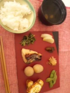 ごはん、和食いろいろ_e0114246_1291669.jpg