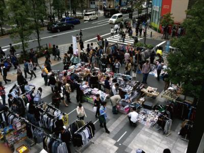 MOTTAINAIフリーマーケット開催報告@西武ドーム/プリズムホール/秋葉原_e0105047_14242458.jpg