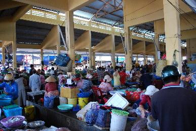 ベトナム旅行記~ニャチャンの市場~_a0175348_1755925.jpg