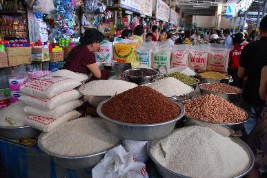 ベトナム旅行記~ニャチャンの市場~_a0175348_1853080.jpg