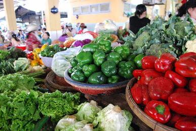 ベトナム旅行記~ニャチャンの市場~_a0175348_1854712.jpg