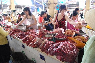 ベトナム旅行記~ニャチャンの市場~_a0175348_186622.jpg