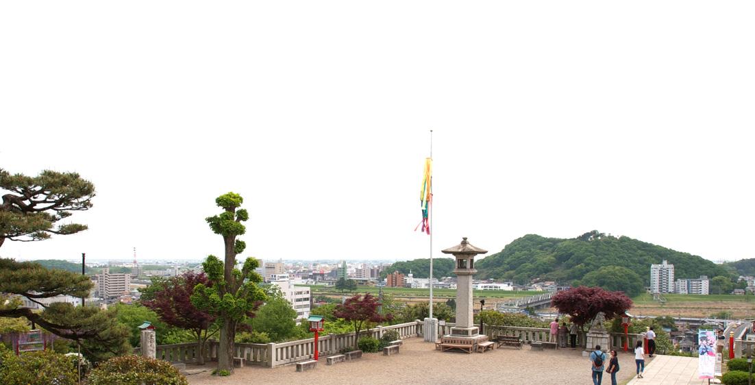 足利 藤 〜 石畳 観光 2_e0127948_1812023.jpg