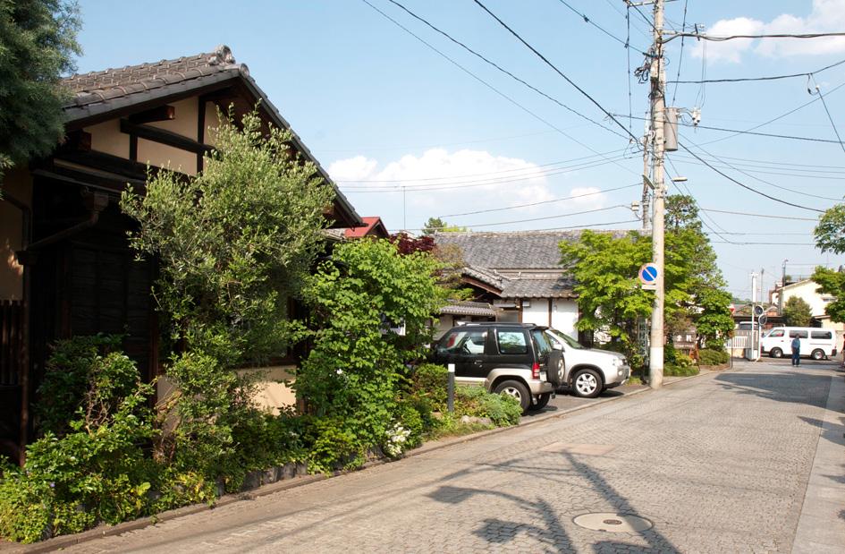 足利 藤 〜 石畳 観光 2_e0127948_1832445.jpg