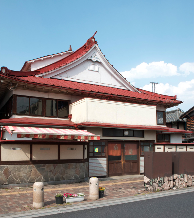 足利 藤 〜 石畳 観光 2_e0127948_1842192.jpg