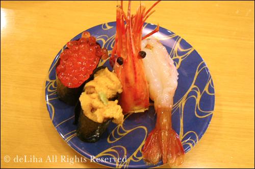 高級感ある富山の回転寿司 <すしだるま>_c0131054_12594170.jpg