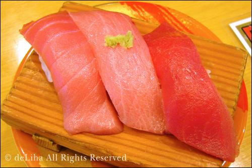 高級感ある富山の回転寿司 <すしだるま>_c0131054_12594890.jpg