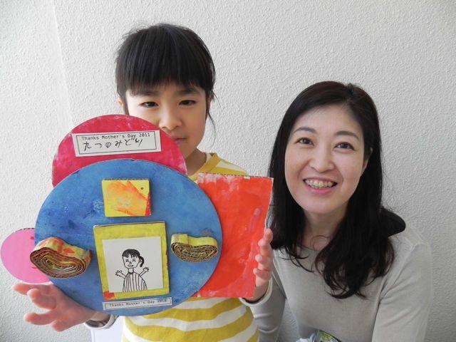 母の日2011_d0076558_10272948.jpg