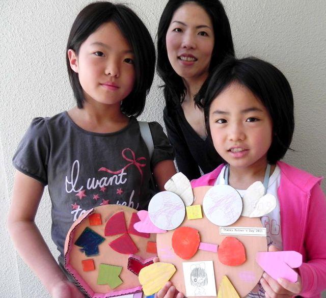 母の日2011_d0076558_10292653.jpg