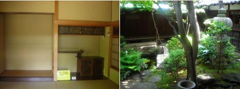 旧朝倉家住宅を訪ねて_d0183174_20232944.jpg
