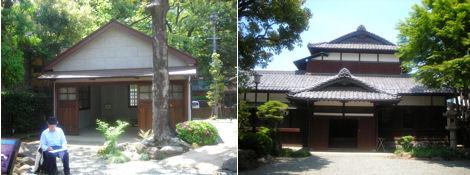 旧朝倉家住宅を訪ねて_d0183174_20252580.jpg
