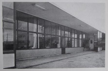 半世紀前の新築駅舎の平面図~『秋田鉄道管理局史』より_f0030574_23584859.jpg