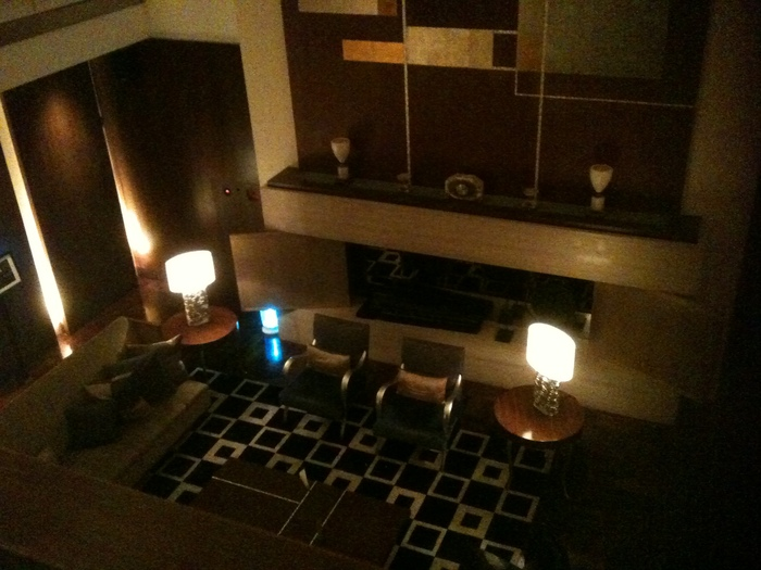 Les Suites Taipei Ching Cheng リピート確実に納得_b0219778_2311743.jpg