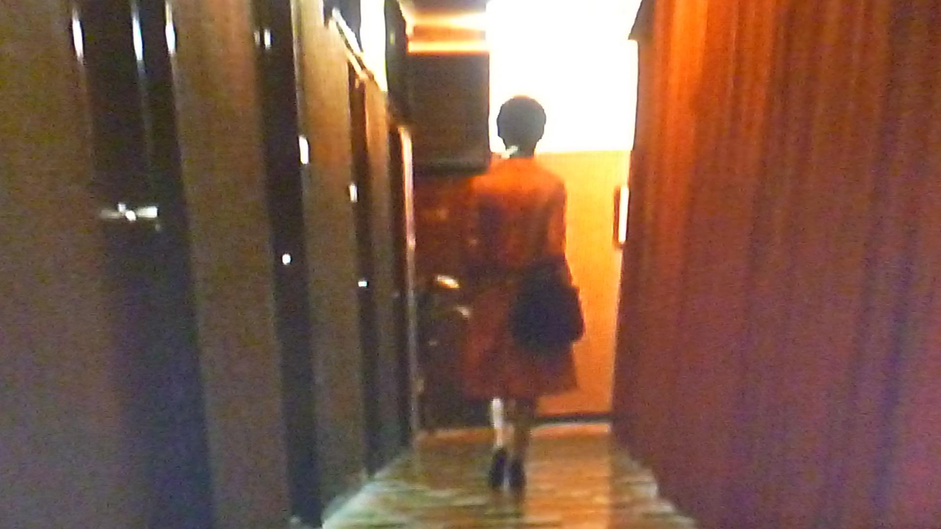 花様年華「60年代モダンチャイナドレス」_b0210699_117111.jpg