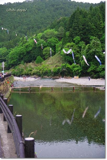 熊野で温泉めぐり_f0179404_2183488.jpg
