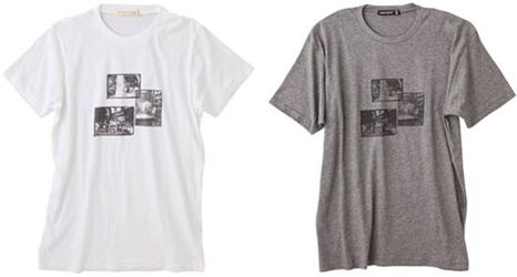 映画『パラダイス・キス』×「アーバンリサーチ」コラボTシャツ限定販売!_e0025035_19361148.jpg