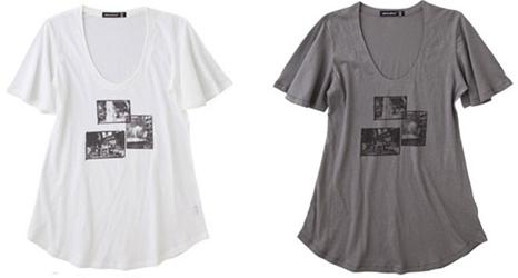 映画『パラダイス・キス』×「アーバンリサーチ」コラボTシャツ限定販売!_e0025035_19365866.jpg