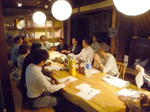 【5月10日(火)】「倉敷路地市庭」生産者と語る会…。_c0221349_723557.jpg
