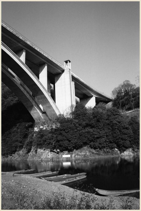 小倉橋 ASAHI PENTAX SP Nikon F_e0063851_23314630.jpg