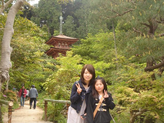 奈良に行ってきました。(最終編)_e0131560_1752416.jpg