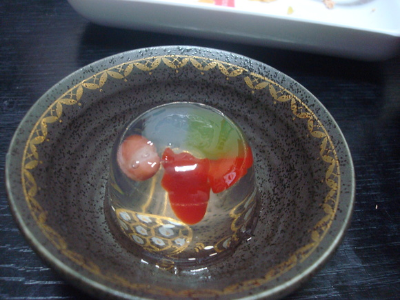 涼菓 Japanese sweets for early Summer_a0186568_7281562.jpg