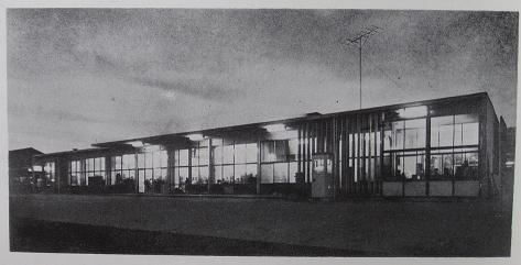 半世紀前の新築駅舎の平面図~『秋田鉄道管理局史』より_f0030574_22372661.jpg
