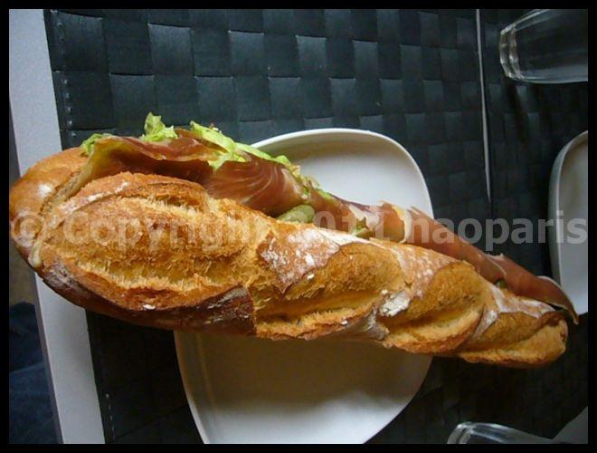【CARTON】サンドイッチとスイーツ(PARIS)_a0014299_1835939.jpg