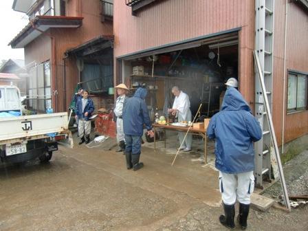 南魚沼市で新築工事開始_a0128408_17391648.jpg