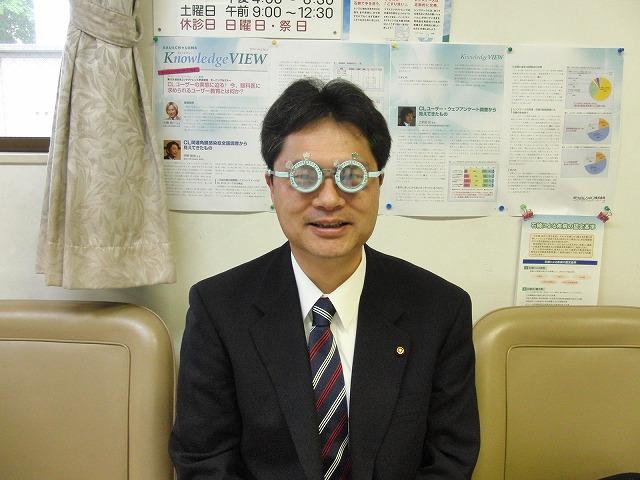 メガネをかけることになりました_f0141310_5162545.jpg