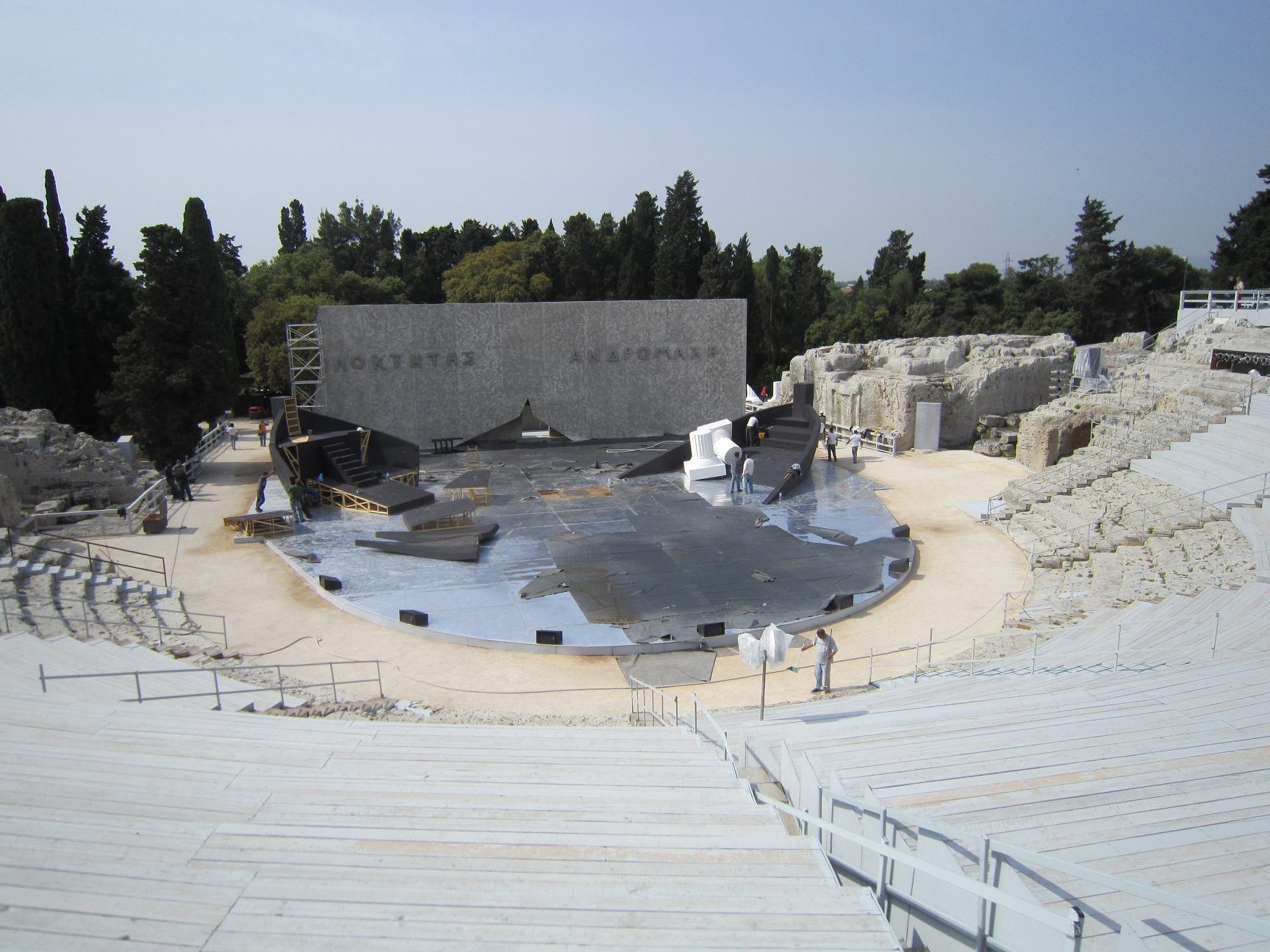 2011年ギリシャ劇 バゥ_d0084229_9162026.jpg