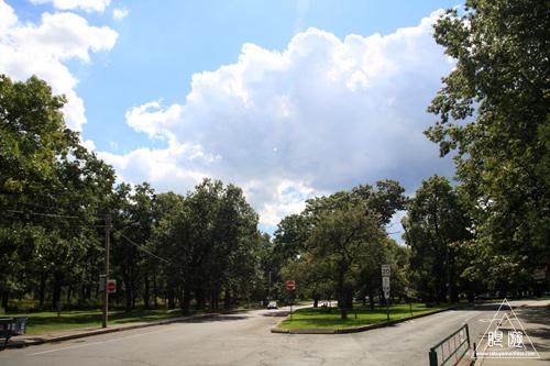 102 High Park ~最後のハイパーク~_c0211532_0174461.jpg