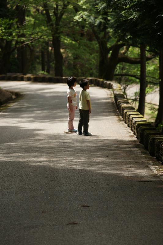 #874 樹木公園  その②_b0177233_5151910.jpg