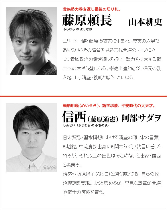 2012日本大河劇「平清盛」演員名單公布!_c0073742_0101879.jpg