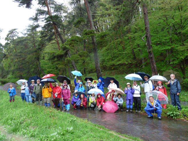 雨でも楽しい八ヶ岳周遊ウォーク_f0019247_15104215.jpg