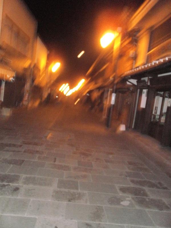 チェレステ楽団と、城下町を照らす満月_a0174458_11364931.jpg