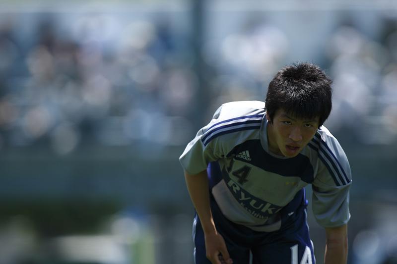 高円宮杯U-18サッカーリーグ2011 プレミアリーグ 第5節_f0095163_19351056.jpg