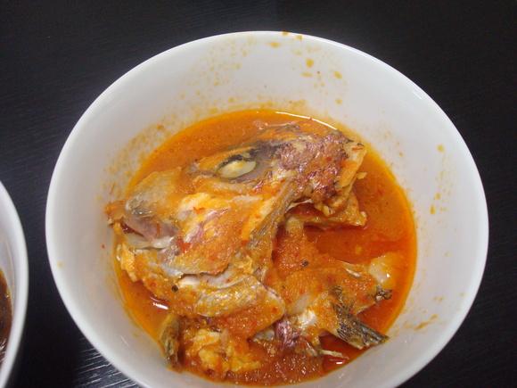 マレー料理 Malayan cooking_a0186568_21411291.jpg