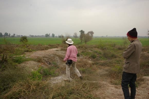 インド滞在記2011 その8: India 2011 Part8_a0186568_22331314.jpg