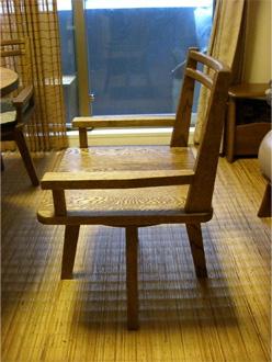 ナラ回転椅子_b0145777_14541313.jpg