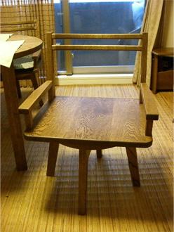 ナラ回転椅子_b0145777_1454585.jpg