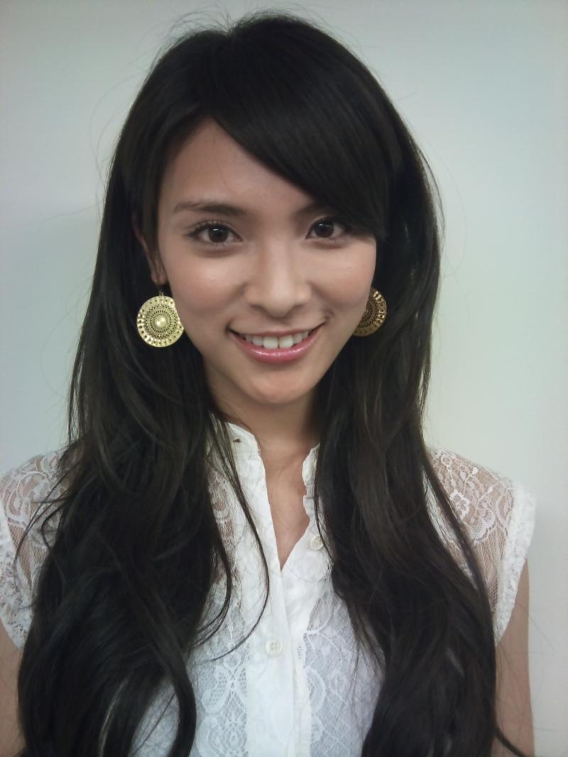 秋元才加 画像:グラビアアイドル 無料画像:So-netブログ