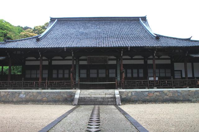 黄檗山 万福寺_e0048413_19505031.jpg
